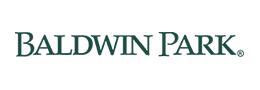 Baldwin Park logo