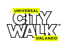 Universal CityWalk Orlando logo
