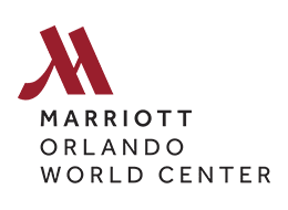 Marriott Orlando World Center logo