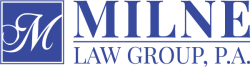 Milne Law Group, P.A. logo