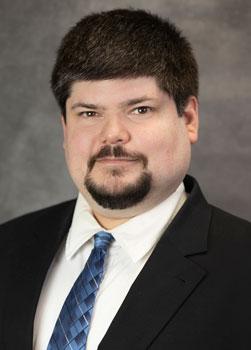 Christopher J. Wyszynski